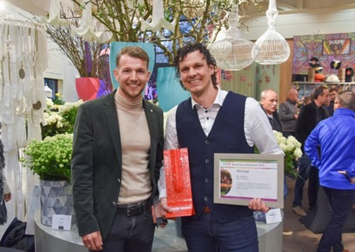 SK Roses wins prestigious award with Avalanche+®